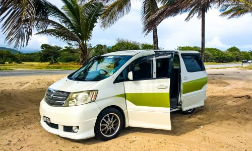 St. Lucia airport transfer VIP