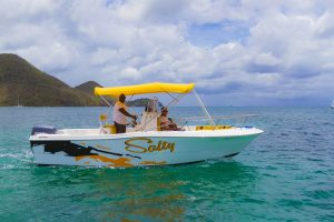 St. Lucia speed boat charters